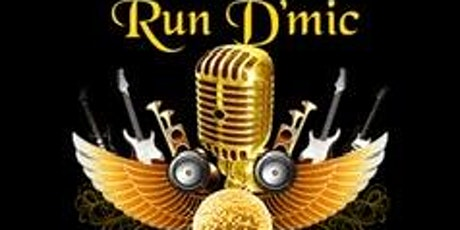 Run D'mic/step out Friday  tickets