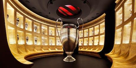 AC Milan Museum Experience biglietti