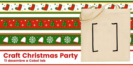 Craft Christmas Party entradas