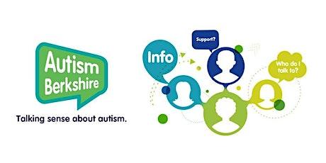 Understanding Autism Workshop READING tickets