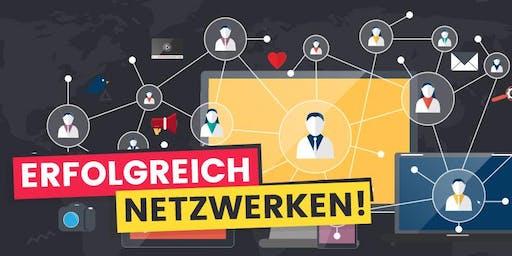 Netzwerkevent  Nürnberg 14. Dez. 2019