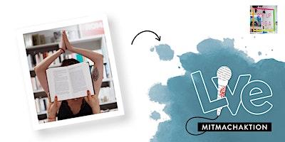 MITMACHAKTION%3A+Pop+Up+Yoga+M%C3%BCnchen+meets+Hug