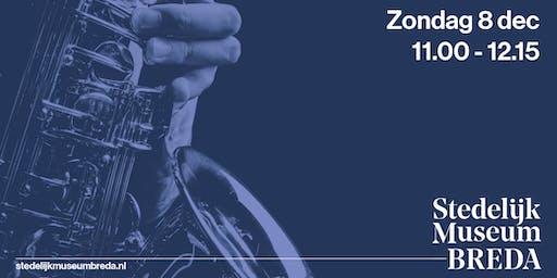Jazz in Stedelijk Museum Breda