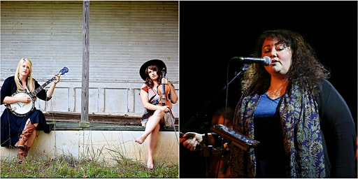The Local Honeys // Rioghnach Connolly and band