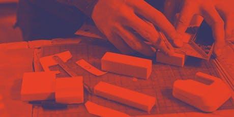 Meet The Maker: Makerversity tickets