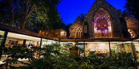 Classical Vauxhall at the Garden Museum tickets