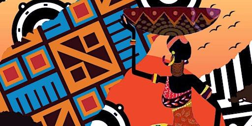 Afroboxmas Party