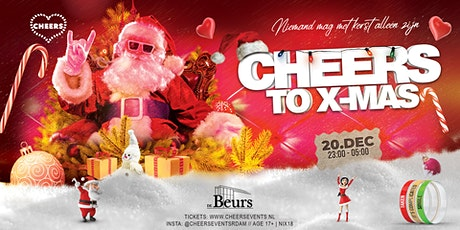 Cheers | To X-MAS tickets