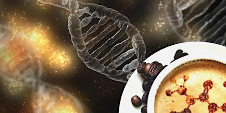 Café scientifique tickets