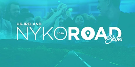 NYKO 2020 Roadshow - London tickets