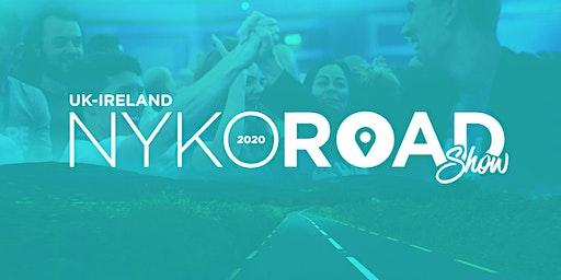 NYKO 2020 Roadshow - Manchester