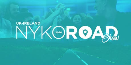 NYKO 2020 Roadshow - Glasgow tickets