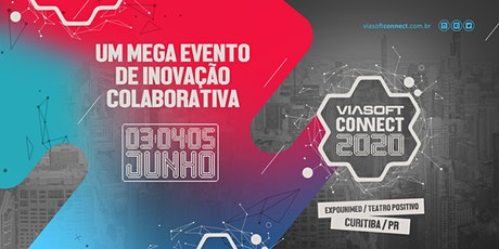 VIASOFT CONNECT 2020 ingressos
