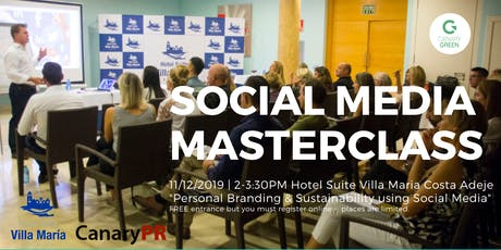 How to Promote Your Sustainability Story on Social Media tickets