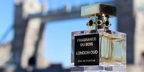 Perfume Walk in Mayfair tickets