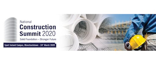 6th Annual National Construction Summit