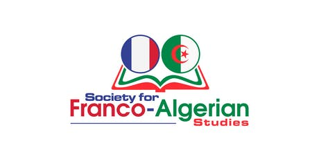 Society for Franco-Algerian Studies  Inaugural Event tickets