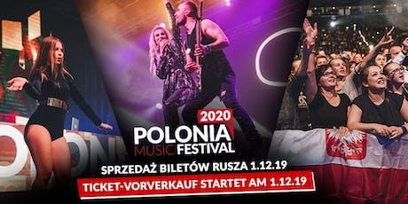 Polonia Music Festival - Frankfurt am Main 2020 Tickets