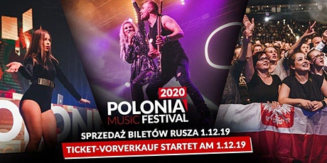 Polonia Music Festival - Hamburg 2020 Tickets