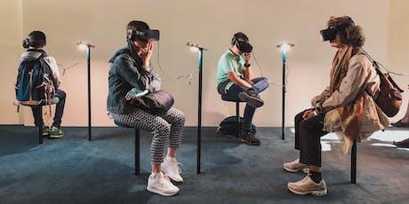 Art Meets Immersive: Arts Driva Showcase tickets