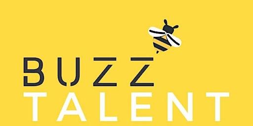 BUZZ TALENT - MANCHESTER HEADSHOTS
