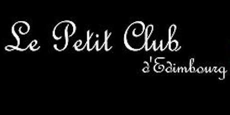 Le Petit Club entradas