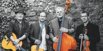 Punto Jazz: Swing Belleville