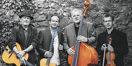 Punto Jazz: Swing Belleville  Tickets