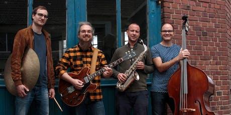 Lambrusco-Fest mit dem Jan Jansohn Quartett Tickets