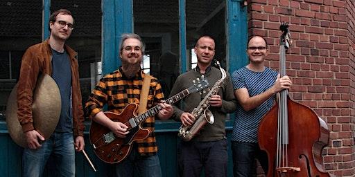 Lambrusco-Fest mit dem Jan Jansohn Quartett
