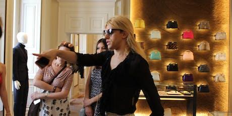 Master Class Italian Fashion biglietti