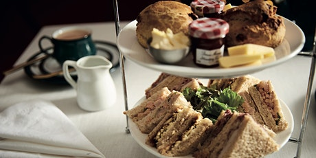Booths Christmas Afternoon Tea for Two! tickets
