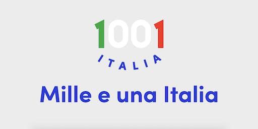 Cours d'italien (niveau débutant)