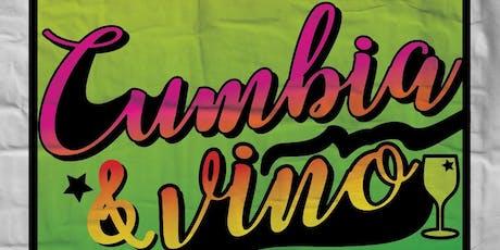 Burger&Wine CUMBIA EDITION entradas