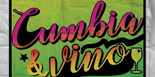 Burger&Wine CUMBIA EDITION