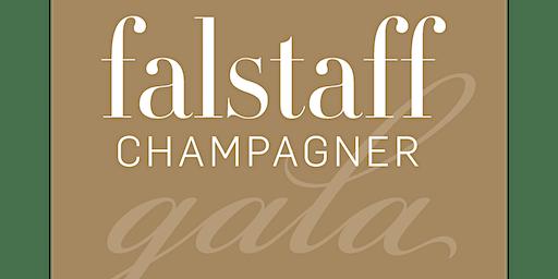 Falstaff Champagnergala 2020