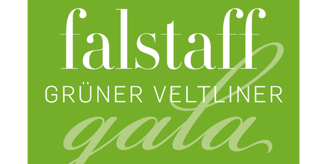 Falstaff Grüner Veltliner Gala 2020 Tickets