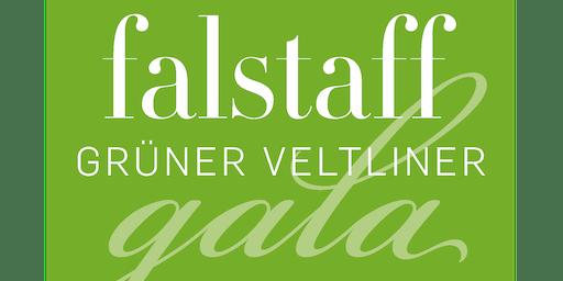 Falstaff Grüner Veltliner Gala 2020