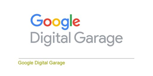 Google Digital Garage @ Colchester Institute