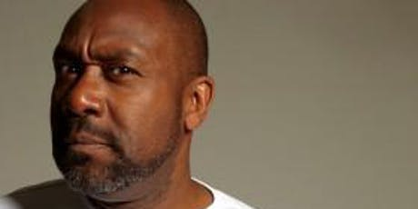 Up Close & Personal with comedy legend, Sir Lenny Henry tickets