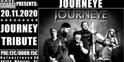 Journeye – Journey-Tribute