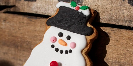 MAMA BAKE COOKIE DECORATING WORKSHOP  tickets