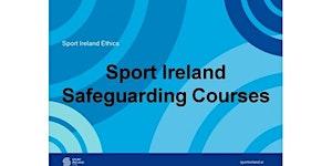 Safe Guarding 3 - Designated Liaison Person Workshop...