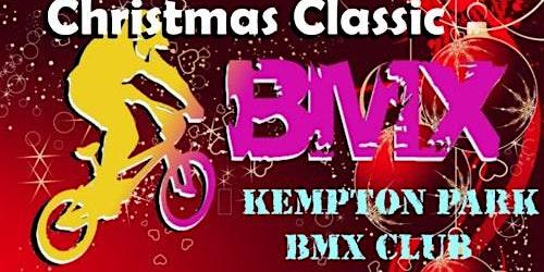 2019 XMAS CLASSIC (KMP BMX Club)