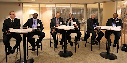 10th Annual Panel Discussion on Africa's Mining Industry