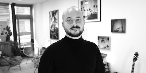 L'art de respirer… avec Pierre-Alexis Tozzi