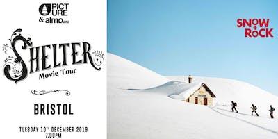 Shelter Movie Tour: Snow+Rock Bristol