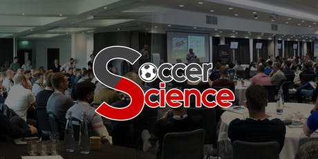 2020 Soccer Science Conference tickets