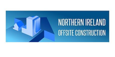 Northern Ireland Offsite Construction tickets