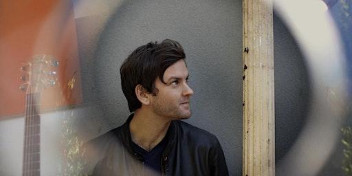 Daniel Champagne LIVE at The Old Lodge Theatre (Hokitika)
